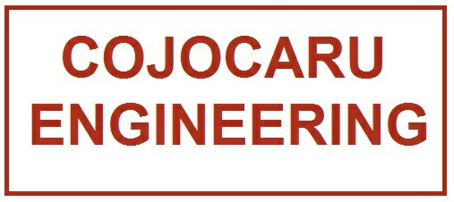 Cojocaru Engineering Logo
