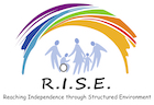 Rise Intervention Programme Sdn Bhd Logo