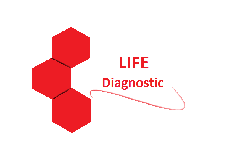 LIFE Diagnostic Logo