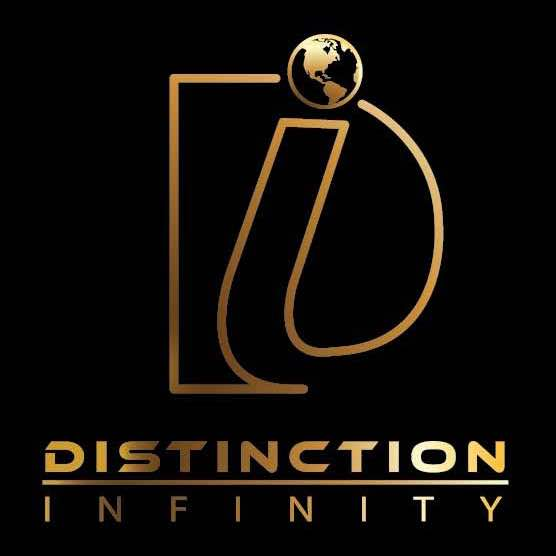 Distinction Infinity Logo