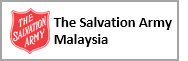 The Salvation Army Logo