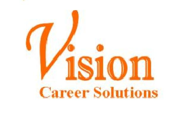 Vision Career Solutions Logo