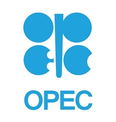 The Organization of the Petroleum Exporting Countries (OPEC Logo