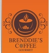BRENDDIES COFFEE & GOURMENT Logo