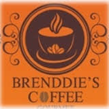 Brenddies Coffee Gourmet Logo
