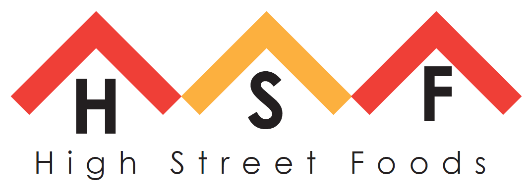 High Street Foods Logo