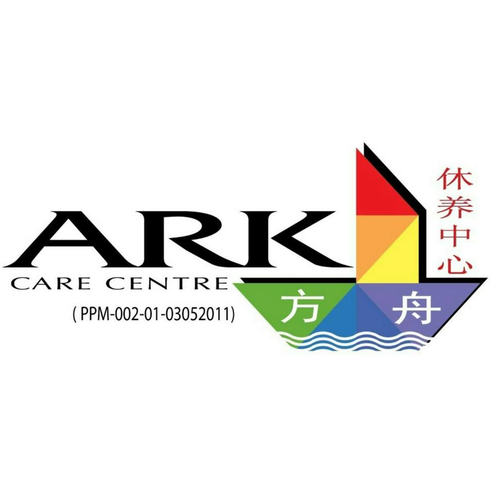 Ark Care Centre Logo