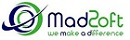 MADSOFT SOLUTIONS SDN BHD Logo