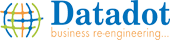 Datadot Software Solutions Logo