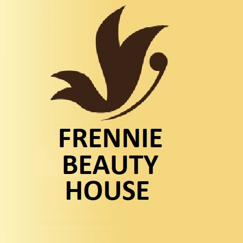 FRENNIE BEAUTY HOUSE Logo