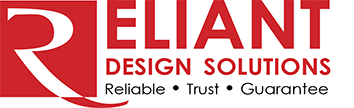 Reliant Design Solutions Sdn Bhd Logo