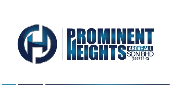 PROMINENT HEIGHTS SDN BHD Logo