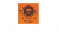 Brenddies Gourmet Coffee Logo