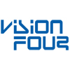 Vision Four Media Group Logo