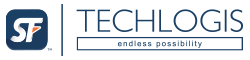 SF TECHLOGIS Logo