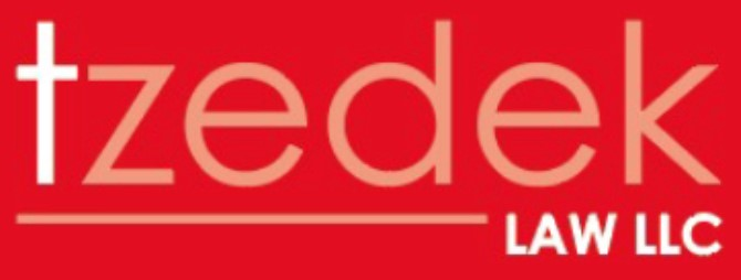 TZEDEK LAW LLC Logo