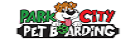 Park City Pet Boarding Logo