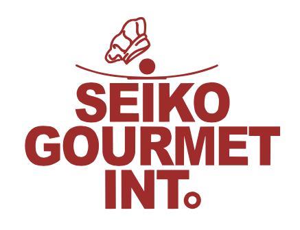 Seiko Gourmet International Logo