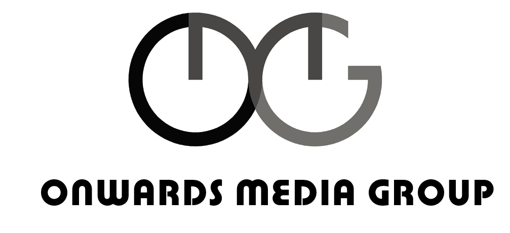 Onwards Media Group Sdn Bhd Logo