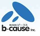b-cause Inc. Logo