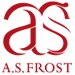 AS Frost Sdn. Bhd. Logo