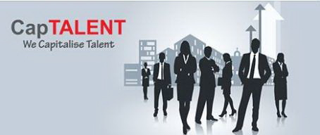 Captalent Consulting Sdn Bhd Logo