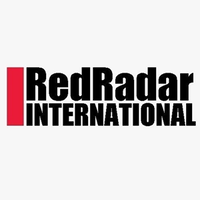 RedRadar International  Logo