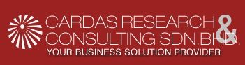 Cardas Research & Consulting Logo